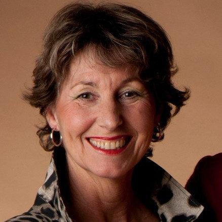 Irmgard Michielsen